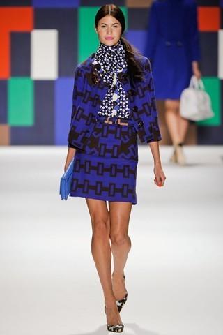 Сезон весна-лето 2012 :10-ка лучших женских костюмов с юбкой. Изображение № 9.