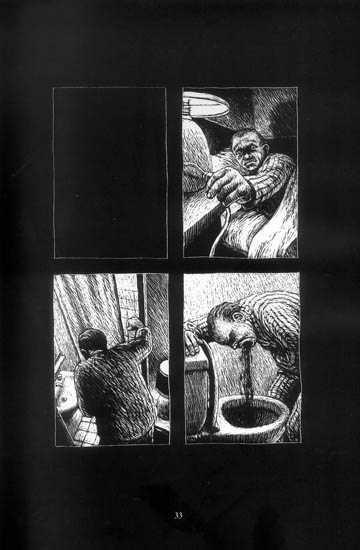 «Паноптикум» Томаса Отта. Изображение № 26.