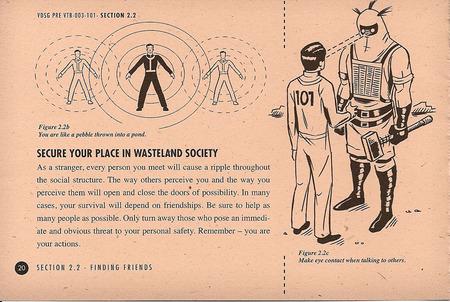 Реклама Fallout 3. Изображение № 3.