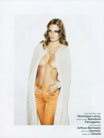 Ле форм: 10 моделей с большой грудью. Изображение № 17.