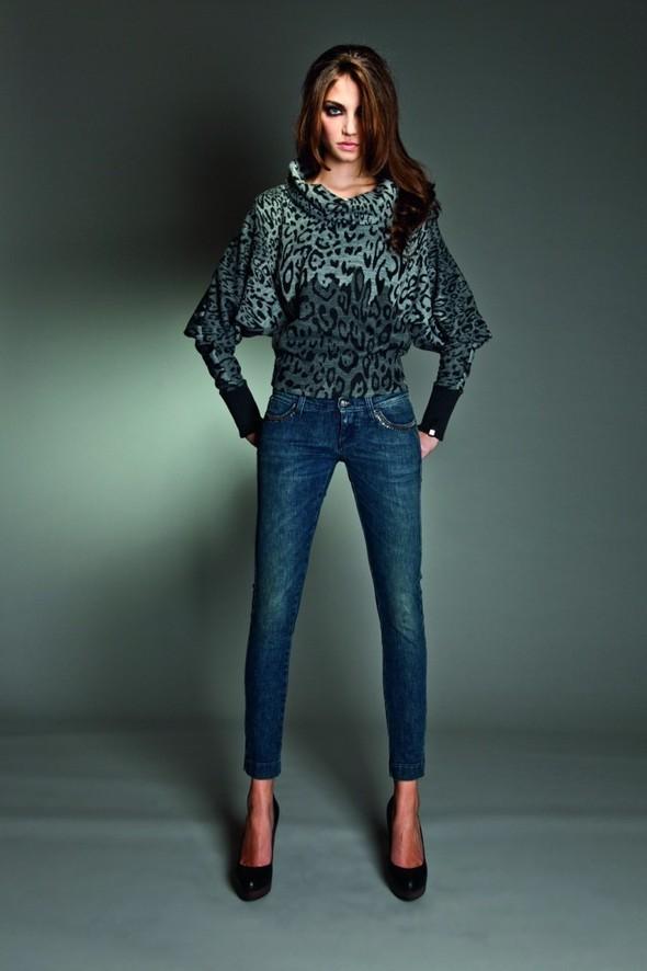 Лукбук: Miss Sixty FW2011. Изображение № 24.
