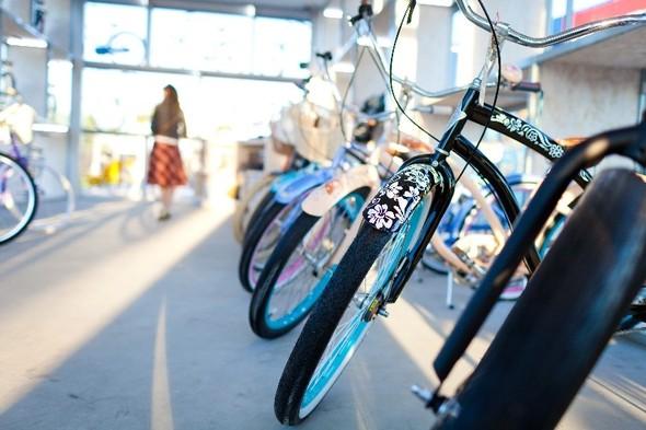 Electra Bike Hub. Изображение № 22.
