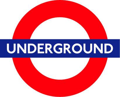 Vespa, Diesel и значок лондонского метро: Российские дизайнеры рассказывают о любимых логотипах. Изображение № 2.
