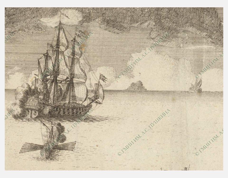 Рядом с кораблями вода снова приобретает детализацию. Изображение № 24.