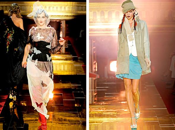 Неделя моды в Париже: день шестой. Изображение № 2.