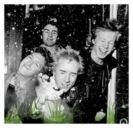 Фред иДжуди Верморел: «Sex Pistols: подлинная история». Изображение № 3.