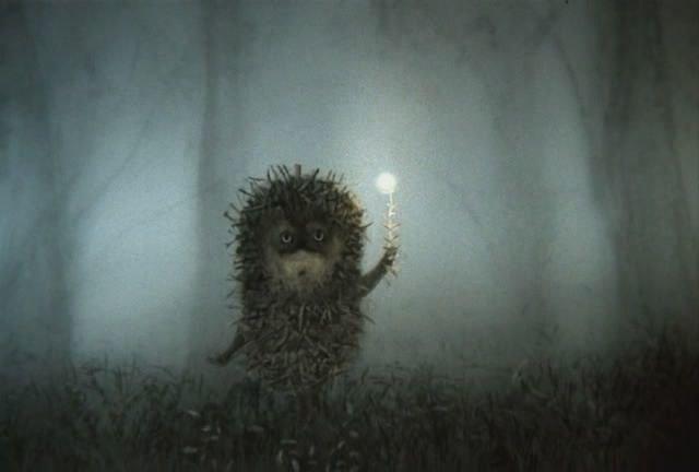 «Ёжик в тумане» станет брендом. Изображение № 1.