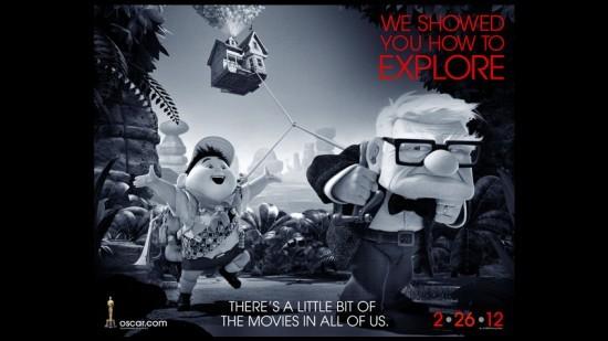Ностальгическая реклама «Оскара-2012». Изображение № 8.
