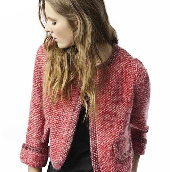 Лукбук: Zara TRF October 2011. Изображение № 16.