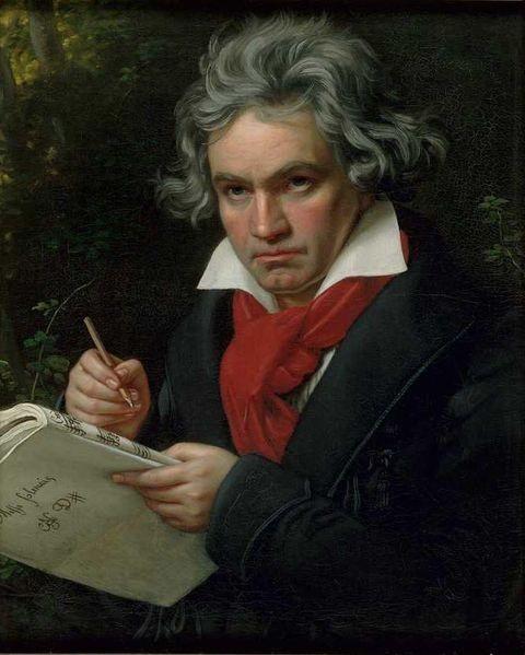 Изображение 7. 10 лучших композиторов мира по версии NewYorkTimes.. Изображение № 9.