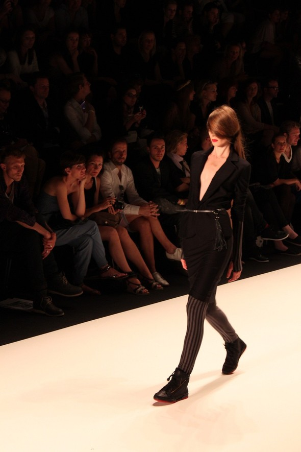 Показ A.F.Vandevorst на Неделе моды в Берлине. Изображение № 13.