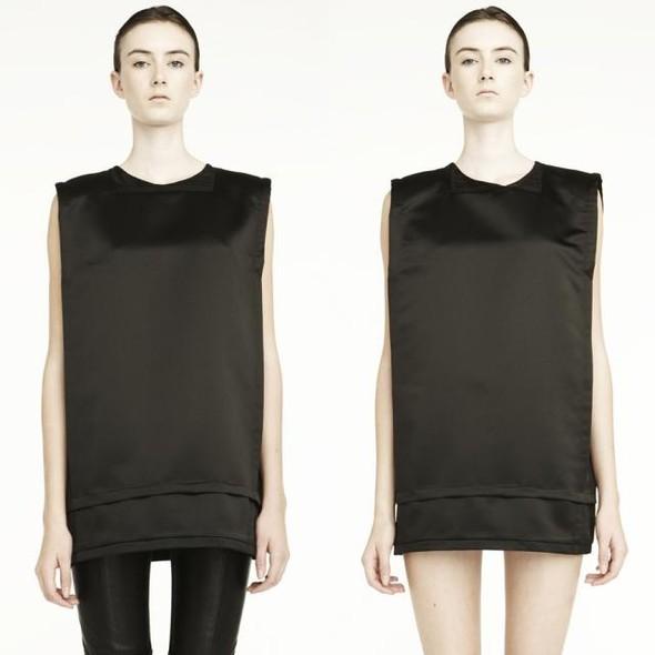 Дизайнер РадХурани: черный – самый правильный цвет. Изображение № 8.