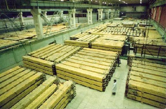 Заброшенный советский большой адронный коллайдер. Изображение № 26.