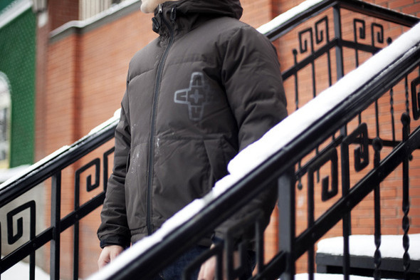 ADDICT Осень-Зима 2009-2010. Изображение № 3.