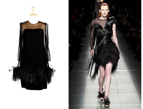Хронология бренда: Givenchy. Изображение № 11.