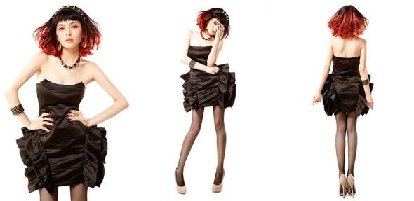Платье - 5000. Изображение № 12.