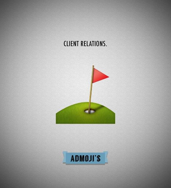 Сайт дня: эмодзи в рекламной индустрии. Изображение № 33.