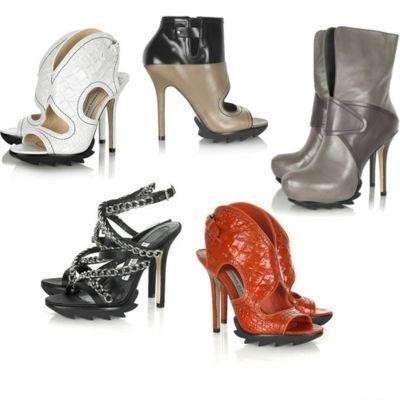 All about new shoes. Изображение № 4.