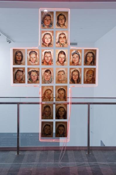 Новые имена: 30 художников, которых будут обсуждать в 2012-м. Изображение № 69.