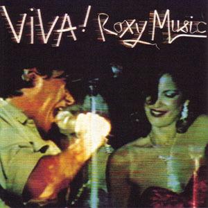 Обложки легендарной Roxy Music. Изображение № 6.