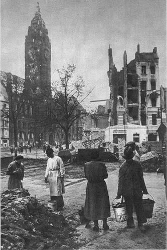 Большой город: Берлин и берлинцы. Изображение № 5.