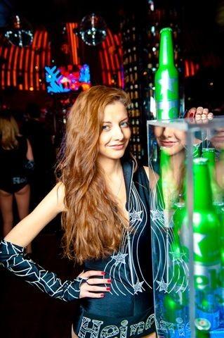 Презентация Heineken STR Bottle в России!. Изображение № 7.