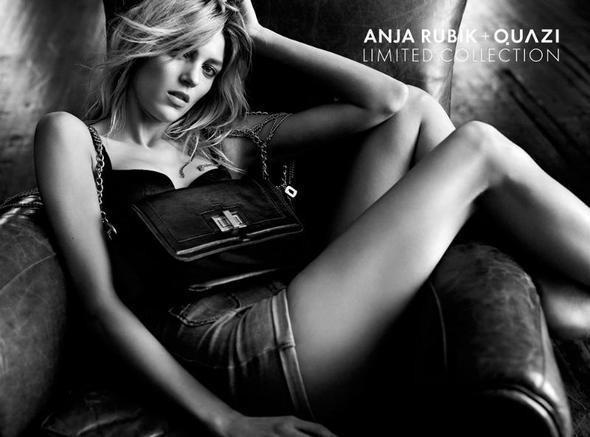Изображение 12. Рекламные кампании: H&M, Mango и другие.. Изображение № 7.