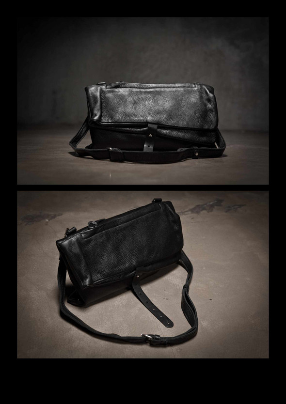 Лукбук: сумки Love Corporation SS 2012. Изображение № 17.