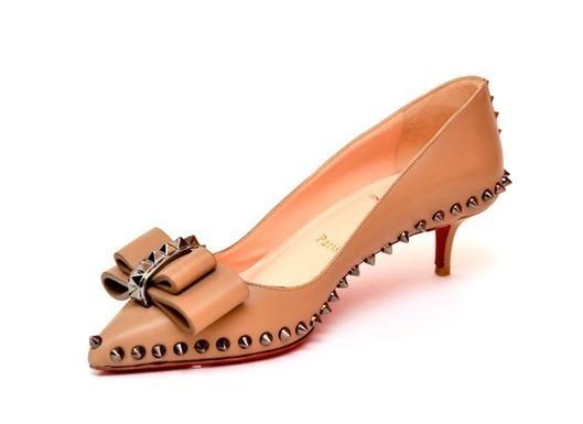 Walking in my shoes: 10 тенденций обуви весны-лета 2011. Изображение № 51.