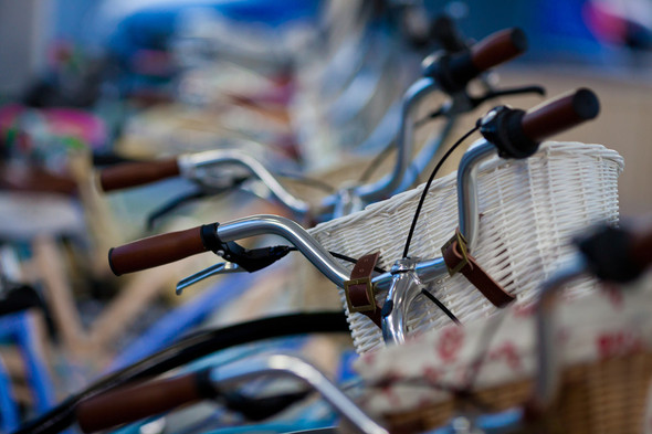 Electra Bike Hub. Изображение № 17.