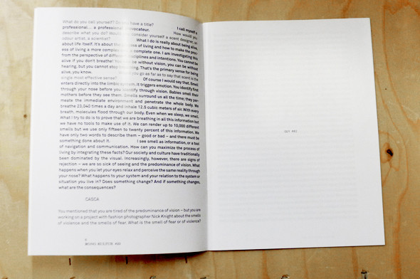 Алексис Завьялов, директор Motto Berlin, о независимых издательствах и любимых зинах. Изображение №55.