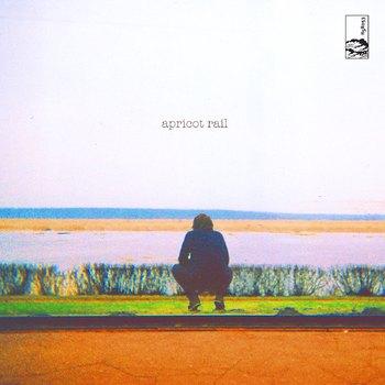 Apricot Rail. Изображение № 1.