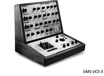 Синтезатор какпроизведение искусства. Изображение № 6.