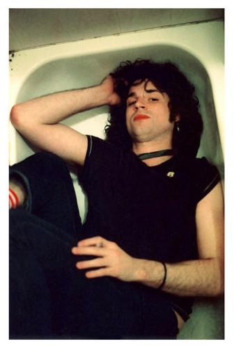 Изображение 28. Эми Барвэлл: рок-н-фото.. Изображение № 37.
