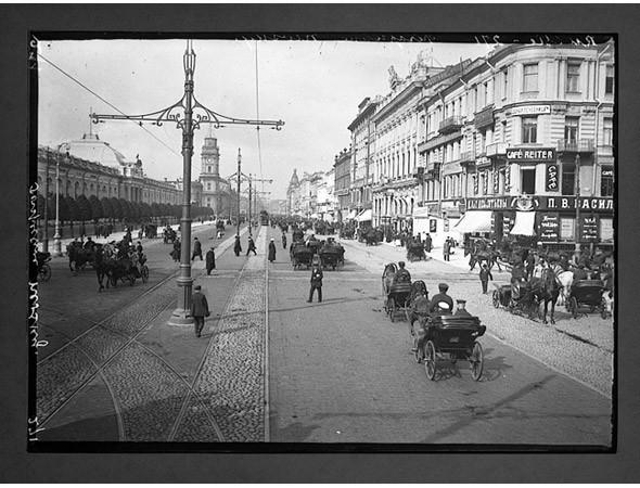 Большой город: Петербург и петербуржцы. Изображение № 19.