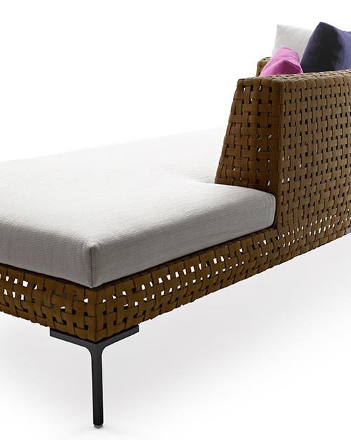 Новая коллекция уличной мебели от Antonio Citterio. Изображение № 4.