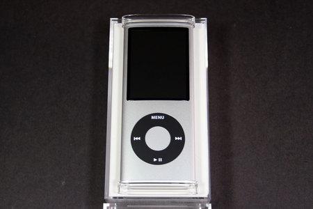 Новый iPod nano 4G. Изображение № 1.
