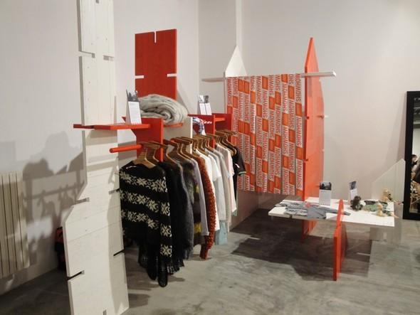 Неделя Дизайна в Милане: fuorisalone. Изображение № 40.
