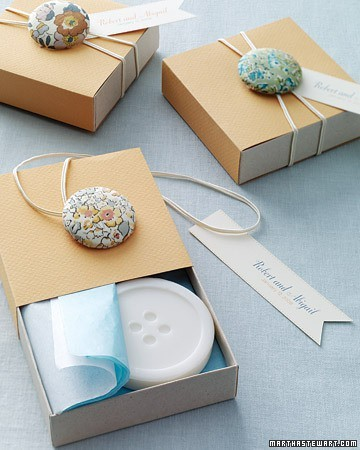 55 идей для упаковки новогодних подарков. Изображение № 8.