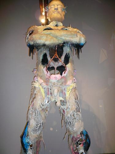 Дэвид Алтмейд зеркальный сюрреализм. Изображение № 4.