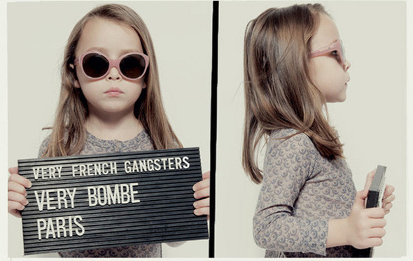 Бандито- гангстерито от Very French Gangsters. Изображение № 4.
