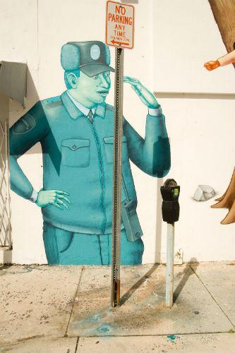 Лучшие стрит-арт проекты 2011 года. Изображение №91.