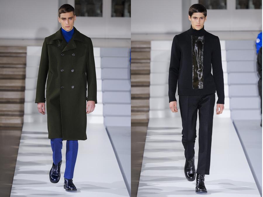 Milan Fashion Week: День 1. Изображение № 18.
