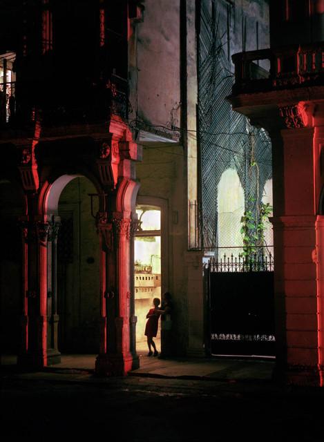 Изображение 16. Фасады Гаваны от Michael Eastman.. Изображение № 16.