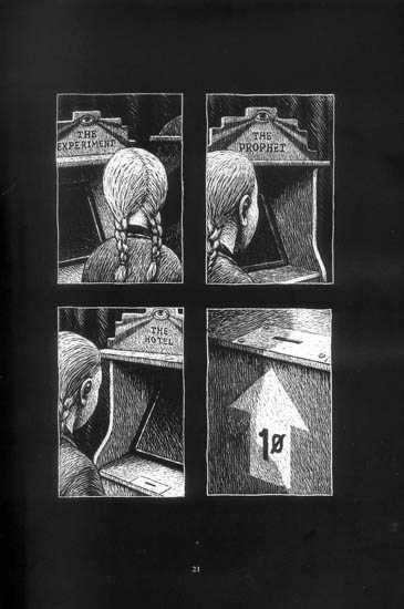 «Паноптикум» Томаса Отта. Изображение № 15.