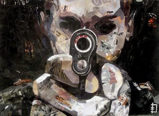 Дарья Усова: после прочтения вырезать. Изображение № 19.