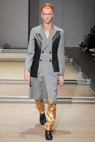 Неделя мужской моды в Париже: День 3. Изображение № 10.