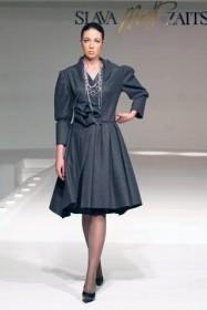 Осень 2009–2010. Модные тенденции изпрошлого. Изображение № 14.