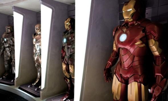 Премьера недели: «Железный Человек 2». Изображение № 2.
