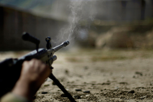 Афганистан. Военная фотография. Изображение № 82.